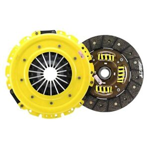 Act 1993 Ford Mustang Sport Perf Street Sprung Clutch Kit