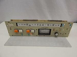 Mt Ling 705630 101 Acp Electrical Test Panel T57931