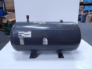 Lot Of 5 Speedaire 1tzz5 Compressed Air Tank T89494