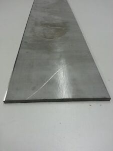 Stainless Steel Flat Bar 1 4 X 3 Type 304 X 18