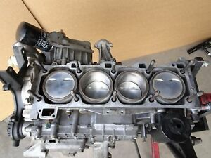 Porsche 944 N a 2 5l Engine Sleeved Block W High Compression Pistons For Race