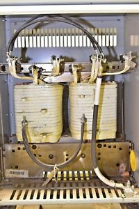 25 Kva Single Phase Ql Type Dry Transformer By Midwest Catalog 9t83w2671