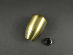 Blox Classic Style Shift Knob Bronze 6 Speed S2000 Rsx Civic Si 10x1 5mm