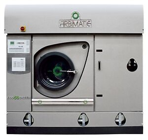 Firbimatic Eg50 Hydrocarbon Dry Cleaning Machine Free Shipping 2014