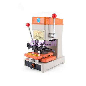 Laser Copy Duplicating Machine 339c With Full Set Cutters F Locksmith Tools