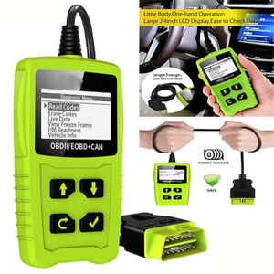 Obdii Scanner Code Reader Engine Trouble Code Obd2 Scan Tool For Mercedes Benz