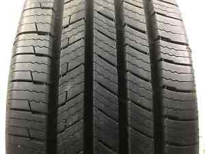 Used P235 55r17 99 H 10 32nds Michelin Defender T H