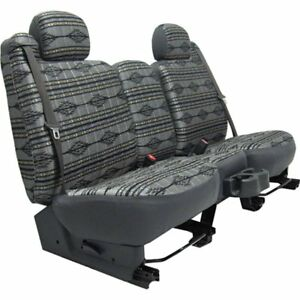 Seat Designs Made Of Tweed Cover New For Honda Civic 1996 2000 K306 08 0sgy