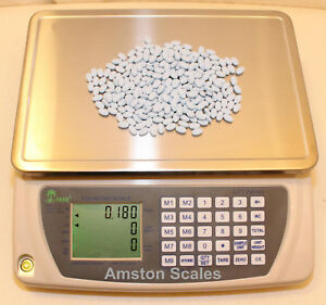 35 Off Open Box used Counting Parts Coin Scale 6 6 X 0002 Lb 3 Kg Refurbished