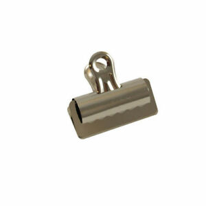 Elmers Corporation 2003 Boston Bulldog Clip 2 5 8 Inch