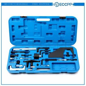 New Engine Camshaft Alignment Timing Tool Kit Fit For Mazda 2 0 2 3 Ford 2 0 2 3
