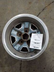 Wheel Rwd 14x6 Steel Super Stock Painted Fits 78 88 Cutlass 193391