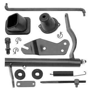 For Chevy Camaro 1968 1969 R K510 Clutch Linkage Kit