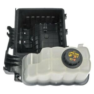 For Ford F 250 Super Duty 2008 2010 Dorman 603 345 Engine Coolant Recovery Tank
