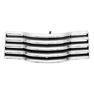 For Chevy Truck 1947 1953 R Cx1928 Grille
