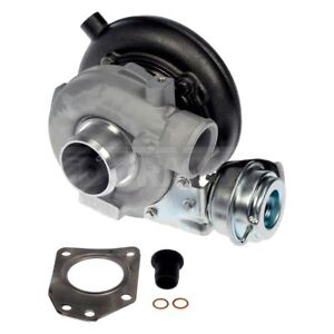 For Jeep Liberty 2005 2006 Dorman Solutions Standard Turbocharger