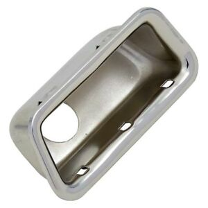 For Chevy Impala 1963 R Console Lamp Housing