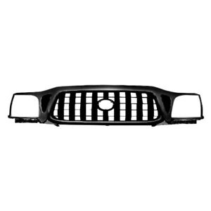 For Toyota Tacoma 2001 2004 K metal 710531g Grille