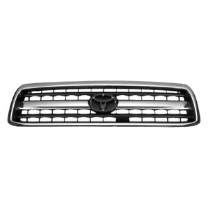 For Toyota Tundra 2000 2002 K metal 7102311 Grille