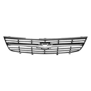 For Chevy Impala 2000 2005 K metal Grille