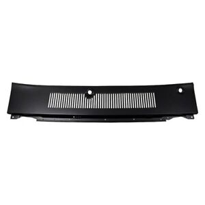 For Ford Mustang 1969 1970 R Cowl Vent Grille Panel