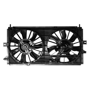 For Chevy Impala 2000 2003 K metal Engine Cooling Fan