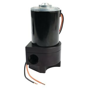 Allstar Performance Remote Mount Electric Water Pump