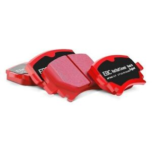 Ebc Redstuff Ceramic Low Dust Front Brake Pads