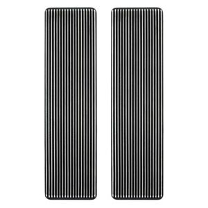 For Chevy Camaro 1967 R Hood Louvers