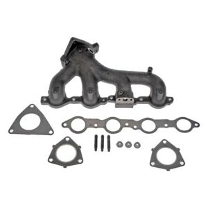 For Chevy Camaro 2000 2002 Dorman 674 543 Cast Iron Natural Exhaust Manifold