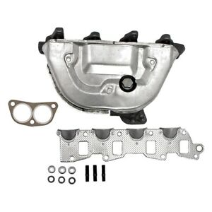 For Geo Tracker 1989 1995 Dorman Cast Iron Natural Exhaust Manifold