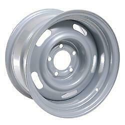 Vision 15 55 Rally Wheel Silver 15x7 5x4 5 5x114 3 5x4 75 5x120 65 6mm 4 25