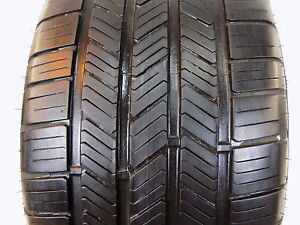 Used P275 45r20 110 H 6 32nds Goodyear Eagle Ls 2