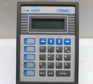 Uniop Cp05r 04 0045 Touchpanel