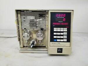 Waters Millipore 590 Programmable Hplc Pump