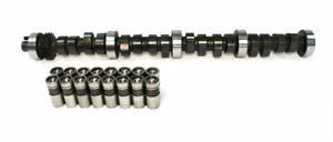 Comp Cams Cl34 239 4 Xtreme Energy 4x4 Cam And Lifter Kit Hyd Flat Tappet Bbf