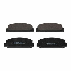 For Mazda 323f P Mk Vi Rear Brake Pad Set