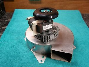 Goodman Oem Inducer Motor Assembly B18590 05 Jakel J238 112 11128
