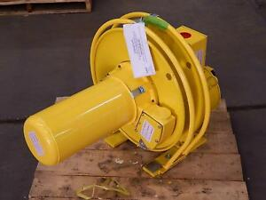 Woodhead 205350326j6c Specialty Electric Cable Reel