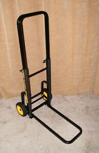 Rock N Roller Rmh1 Mini Hand Truck New Light Scratches