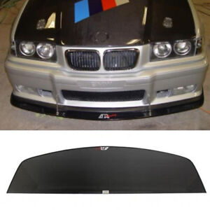 Apr Front Wind Splitter For Bmw 92 99 M3 e36 Cw 543603