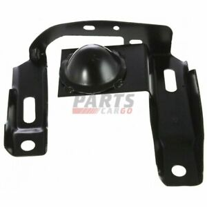 New Bumper Bracket Front Right Fits 1999 2000 Ford Ranger Xl5z17859aa