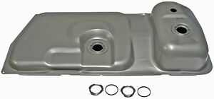 Fits 83 86 Capri 83 97 Mustang W pump In Tank 15 4 Gallon Steel Fuel Gas Tank