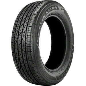 2 New Firestone Destination Le2 215 75r15 Tires 75r 15 215 75 15