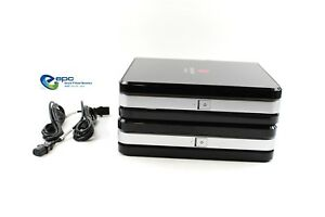 Lot Of 2 Polycom Hdx 8000 Video Conferencing Systems 2201 27951 001