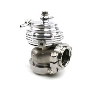 Tial Mv s 38mm Universal Silver V band External Wastegate Turbo