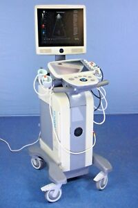 Ultrasonix Sonix Touch 4 d 4d Ultrasound With 3 Transducers And Warranty