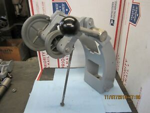 Atlas Craftsman 6 Lathe 618 101 Countershsft Assembly M6 20bx