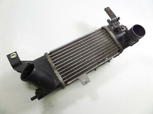 03 Mazdaspeed Protege Msp Oem Intercooler Radiator Turbo Mazda Fs Det