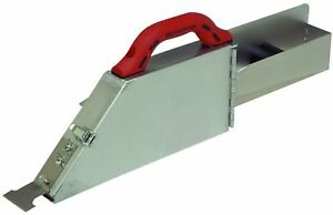 Drywall Taper Marshalltown Right hand Taping Tool Wall Ceiling Joints Mud Wet